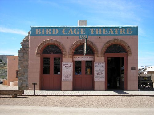 Bird-Cage-Theater