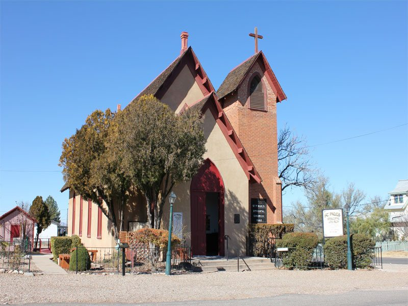 St-Pauls-Episcopal